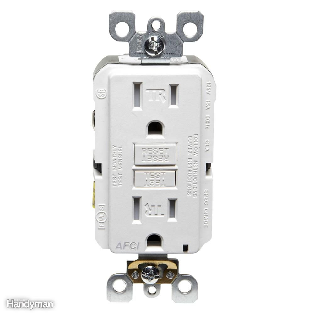 hight resolution of arc fault circuit interrupter