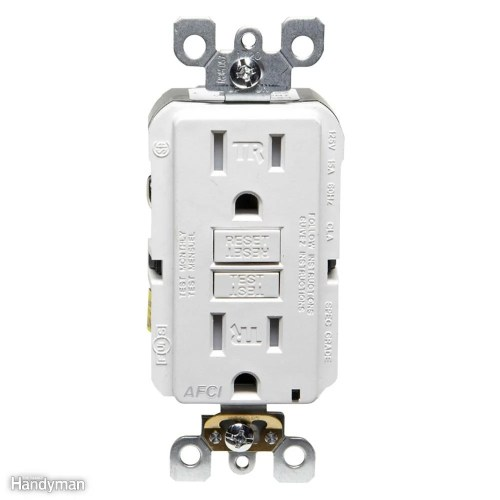 small resolution of arc fault circuit interrupter