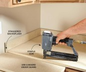 how much to replace laminate countertop