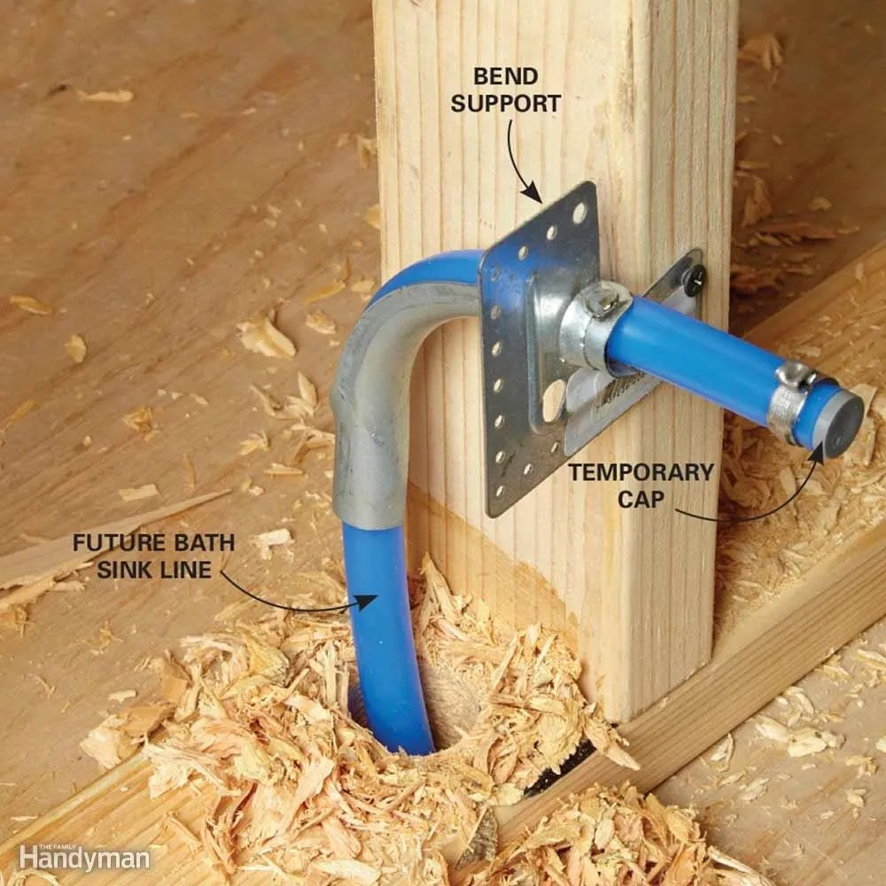 Image Result For Bathroom Toilet Plumbing