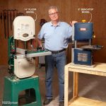 How To Use A Bandsaw Essential Bandsaw Tips Tricks