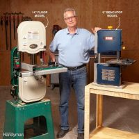 How to Use a Bandsaw: Essential Bandsaw Tips & Tricks ...