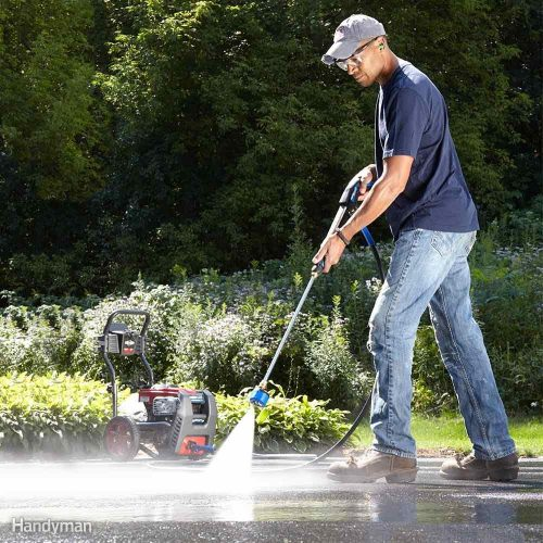 small resolution of choosing a pressure washer