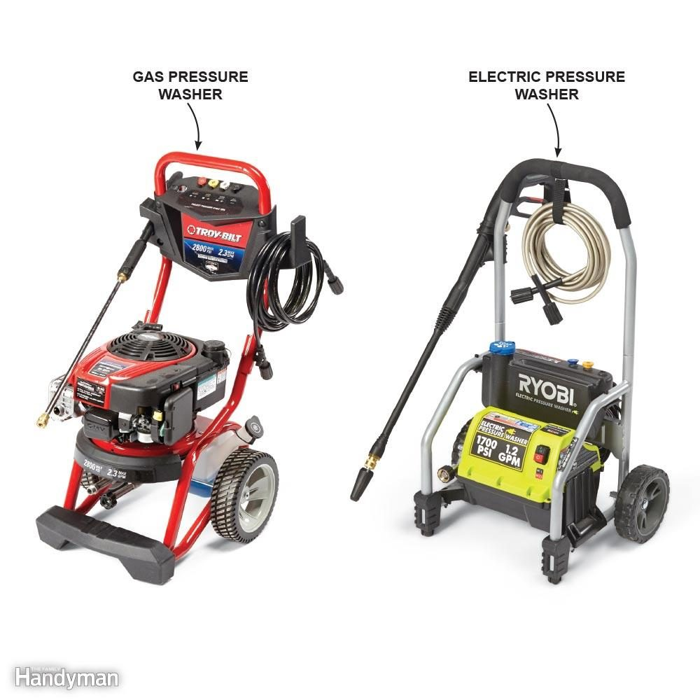hight resolution of electric pressure washer reviews