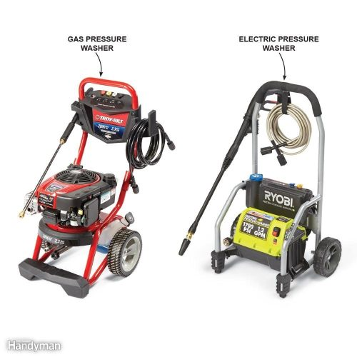 small resolution of electric pressure washer reviews