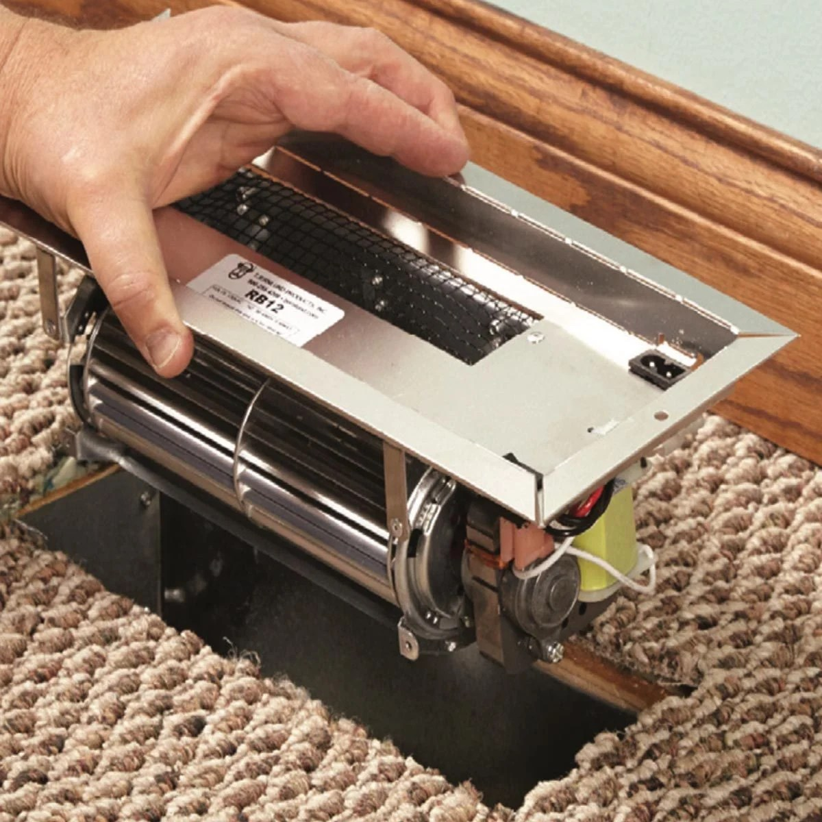 hight resolution of fine tune your heating and cooling system