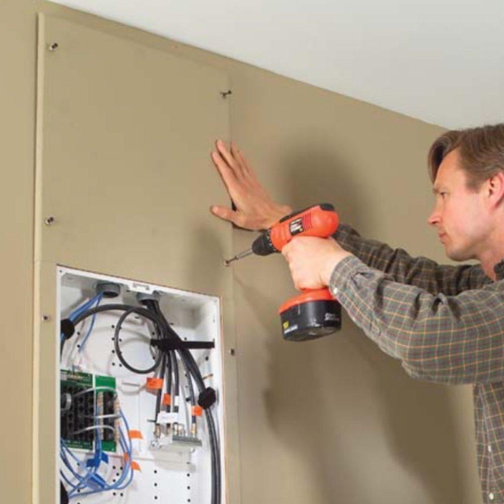 medium resolution of install a cover panel