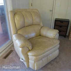 Leather Couch And Chair Kids Upholstered How To Clean Furniture Stains With Natural Products The A Stain