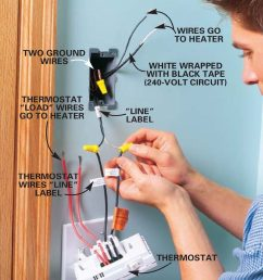 thermostat wiring black wire wiring diagram centre thermostat wiring black wire [ 1200 x 1200 Pixel ]