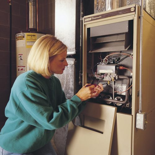 small resolution of propane furnace intertherm wiring diagram