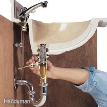 Fix Clogged Shower Drain