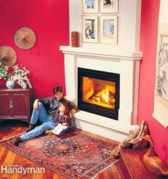 complete diy instructions for installing a direct vent gas fireplace [ 1200 x 1200 Pixel ]