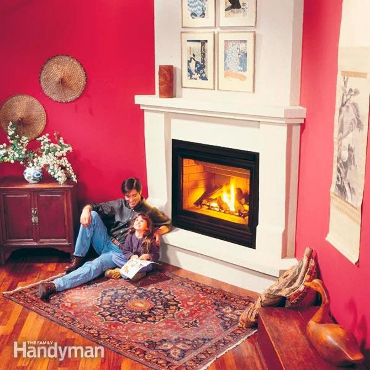 hight resolution of complete diy instructions for installing a direct vent gas fireplace