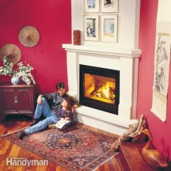 Typical Home Electrical Wiring Diagram 12 Volt Conversion How To Install A Gas Fireplace   The Family Handyman