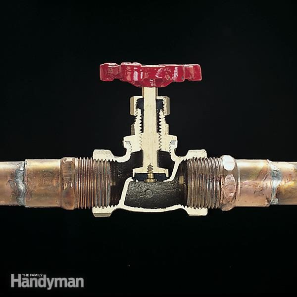 bathroom fan wiring diagram remote start diagrams for vehicles plumbing valve basics | the family handyman