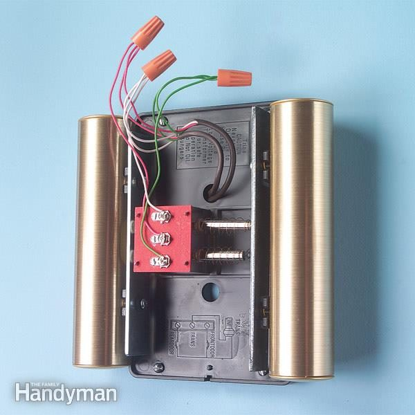Wiring A Second Doorbell Chime