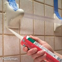 How to Replace a Towel Bar | The Family Handyman