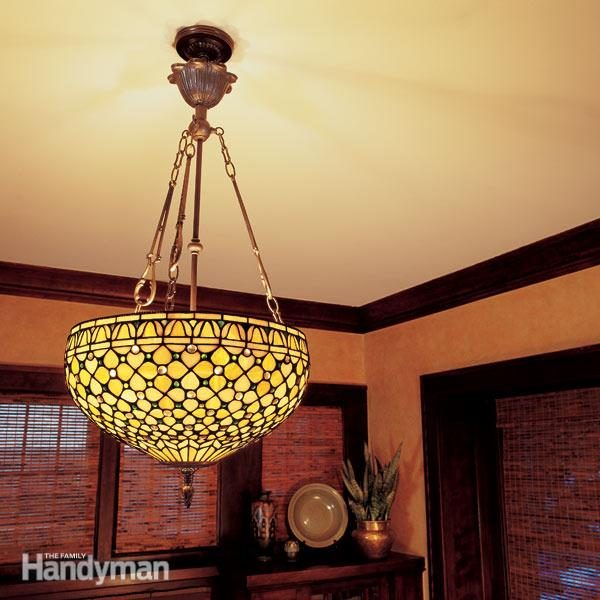 Repair Chandelier Lamp Electrical Wiring Chandelier Online