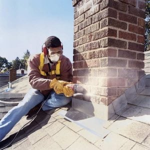 Roofing: How to Install Step Flashing   The Family Handyman