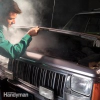 How to Repair a Car Heater Hose | The Family Handyman