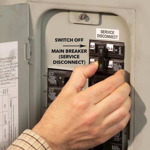 small resolution of reset circuit breaker wiring diagram simple wiring schema fuse breaker circuit breaker multiple electric outlet not