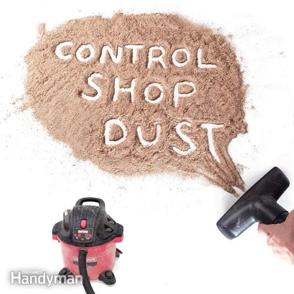Diy Dust Collector Plans