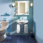 How To Plumb A Basement Bathroom Diy Family Handyman