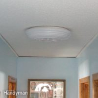 How to Handle Full-Span Ceiling Truss Problems | The ...