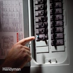 220 Dryer Outlet Wiring Diagram Polaris Snowmobile Fix A Sensitive Arc Fault Circuit Breaker | The Family Handyman