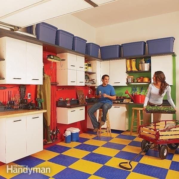 Garage Door Wiring Schematic Garage Cabinet Storage