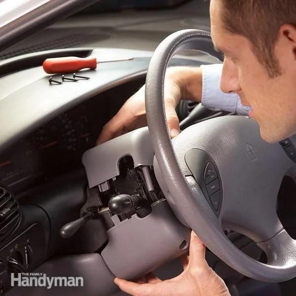 Pontia Headlight Socket Wiring Diagram How To Fix Intermittent Wiper Amp Turn Signal Problems On