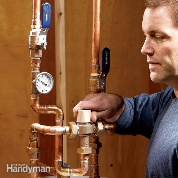 Tankless Water Heater Parts On Wiring For Tankless Water Heater