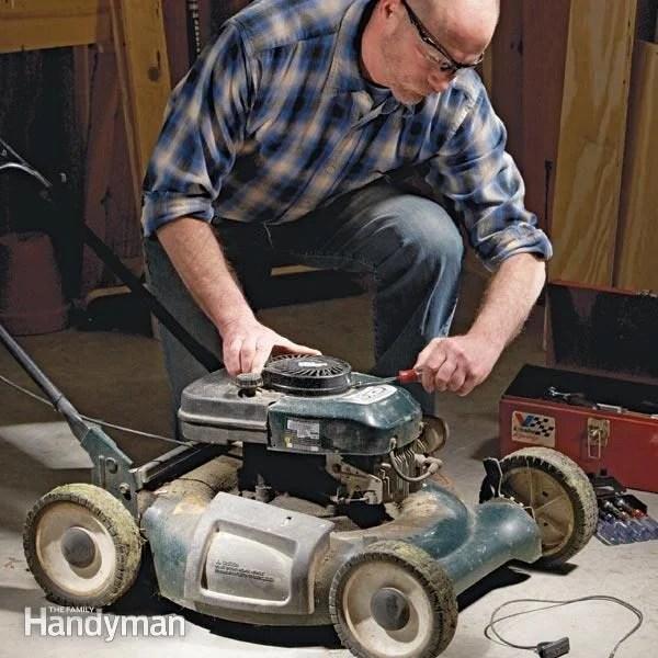 Viking Refrigerator Wiring Diagram Lawn Mower Repair Broken Cord The Family Handyman