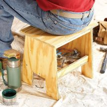 Surprisingly Simple Woodworking Projects Beginners
