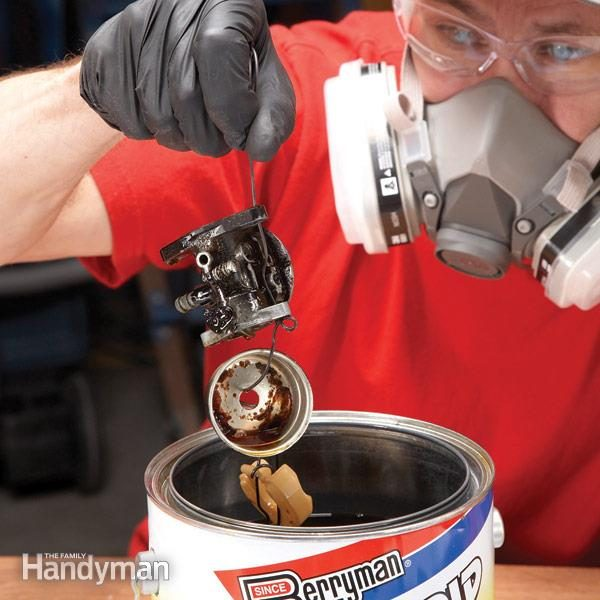 electrical installation wiring diagram building for a honeywell digital thermostat how to repair small engines: cleaning the carburetor | family handyman