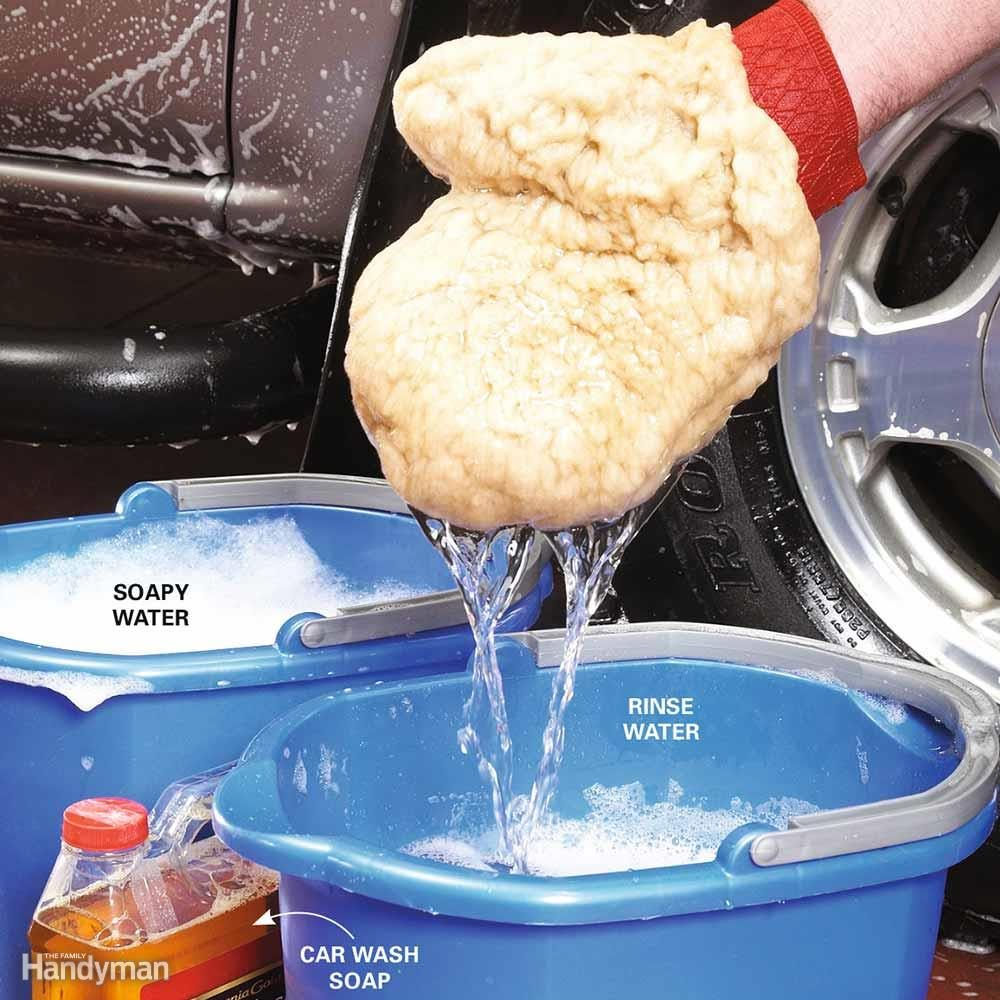 medium resolution of best car cleaning tips and tricks