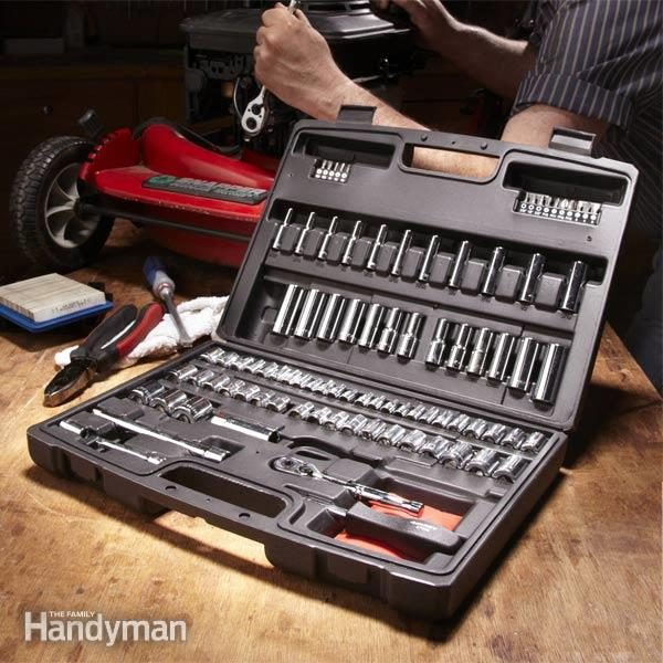 Best Socket Set  The Family Handyman