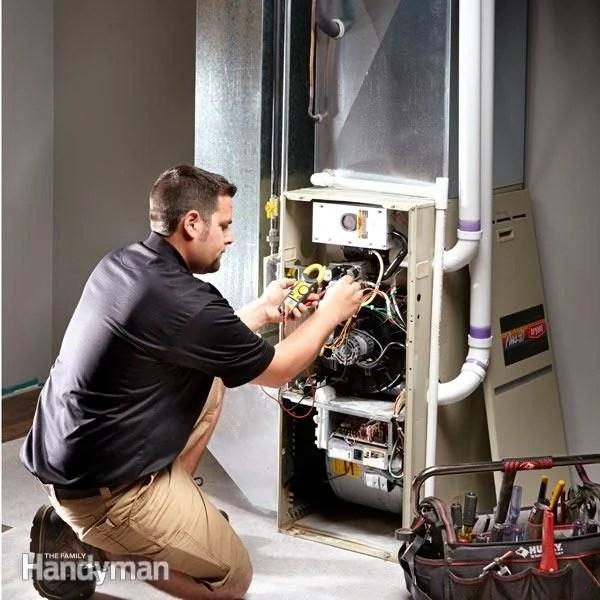 For Floor Furnace Wiring Diagram 3 Easy Furnace Repairs
