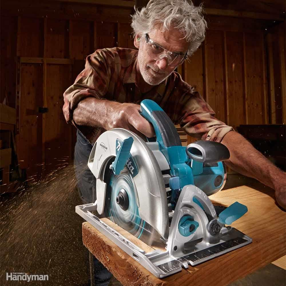 Best Budget Circular Saw Uk