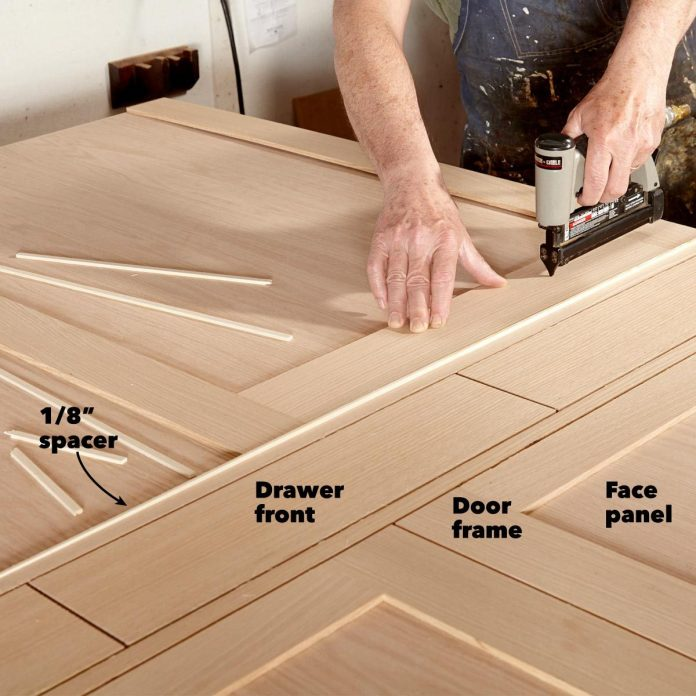 Diy Murphy Bed How To Build A Murphy Bed And Bookcase Project