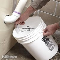 Condensation Pump Installation and Repair | The Family ...