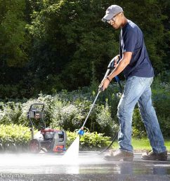 the best electric pressure washers reviews and tips for buying [ 1000 x 1000 Pixel ]