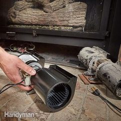 Furnace Blower Humming When Off What Is A Workflow Diagram Noisy Gas Fireplace Here S How To Replace It The Family