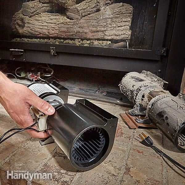 furnace blower humming when off 2003 international 4300 a c wiring diagram noisy gas fireplace here s how to replace it the family
