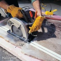 How to Cut Marble | The Family Handyman