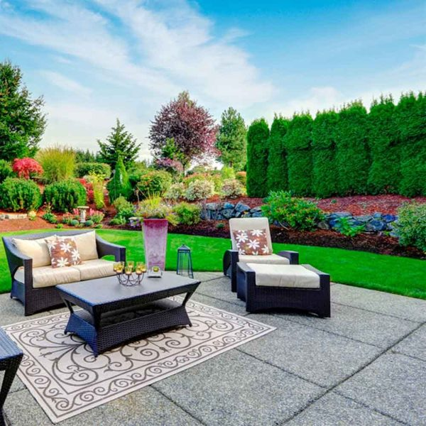 Best Backyard Patio