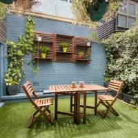 Backyard Entertaining Spaces