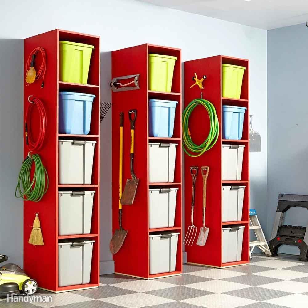 51 Brilliant Ways to Organize Your Garage  The Family Handyman