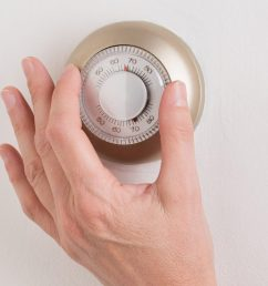 mechanical thermostat [ 1200 x 1200 Pixel ]