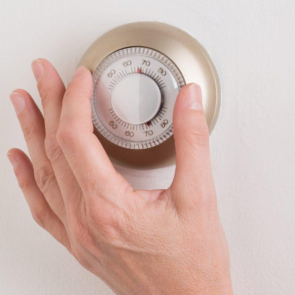 medium resolution of mechanical thermostat